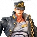 Jotaro Costume from JoJo's Bizarre Adventure