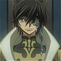 Julius Cosplay Da Code Geass: Lelouch of the Rebellion