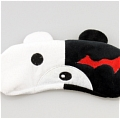 Monokuma Eye Patch from Danganronpa