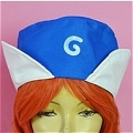 Juvia Cosplay (Hat) Desde Fairy Tail