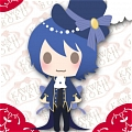KAITO from Alice in Musicland