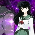 Kagome Cosplay Costume from Inuyasha