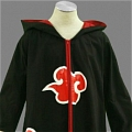 Akatsuki Cosplay (with Hood 1-582) from Naruto Shippuuden