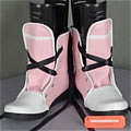 Kairi Shoes (A300) from Kingdom Hearts
