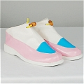 Kairi Shoes (Pink Blue) from Kingdom Hearts