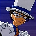 Kaito Cosplay (2nd) from Case Closed for Danny 1 of 3