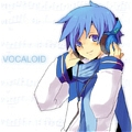 Kaito Cosplay (Blue 2nd) from Vocaloid