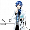 Kaito Cosplay (Camellia) from Vocaloid
