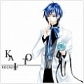 Kaito Cosplay (Camellia 2nd) from Vocaloid
