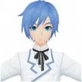 Kaito Cosplay (White Blazer) from Vocaloid