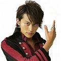 Kaito Cosplay from Kamen Rider Gaim