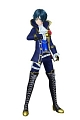 Kaito Cosplay from Project DIVA