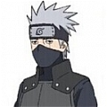 Kakashi Cosplay (The Last) from Naruto