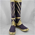 Kakou Ton Shoes (C305) from Dynasty Warriors