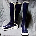 Kaku Shoes from Koihime Muso