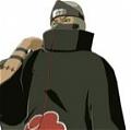 Kakuzu Cosplay from Naruto