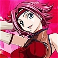 Kallen Cosplay Costume from Code Geass