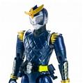 Gaim Cosplay from Kamen Rider Gaim
