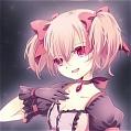 Kaname Cosplay (Black) from Puella Magi Madoka Magica