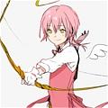 Kaname Cosplay (Genderbend) from Puella Magi Madoka Magica