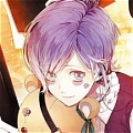 Kanato Wig from Diabolik Lovers