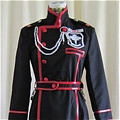 Kanda Cosplay (3rd Uniform for Anna) from D Gray Man