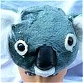 Koala Hat (Plush 01)