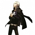 Kanji Cosplay from Persona 4