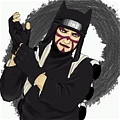 Kankuro Cosplay (Customize) from Naruto