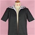 Kano Coat (Black) from Kagerou Project