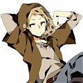 Kano Costume from Kagerou Project