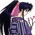 Kaoru Cosplay from Rurouni Kenshin