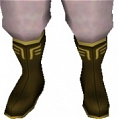 Karane Shoes from The Legend of Zelda Skyward Sword