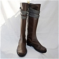 Karel Shoes (C180) De  Fire Emblem