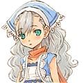 Karina Cosplay from Rune Factory 3