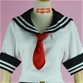 Karune Cosplay (Top and Bows only) from Vocaloid