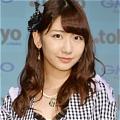 Kashiwagi Cosplay from AKB48