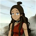 Katara Cosplay (2nd) Desde Avatar The Last Airbender