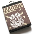 Katekyo Hitman Reborn Wallet (03)