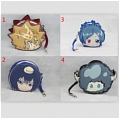 Katekyo Hitman Reborn Wallet (Four set)
