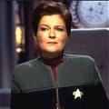 Kathryn Cosplay von Star Trek