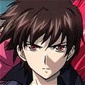 Kazuma Cosplay from Kaze no Stigma