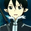 Kazuto Cosplay (Extra Edition) von Sword Art Online