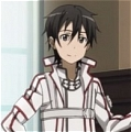 Kazuto Cosplay (Knights of the Blood Oath) from Sword Art Online