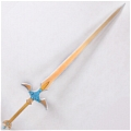 Kazuto Sword (Volume 7) from Sword Art Online