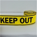 Keep Out (Caution Line) from Durarara