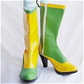 Kefka Shoes (B188) von Final Fantasy