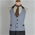 Ken Cosplay (Working Uniform,parts) from Tokyo Ghoul