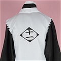 Kenpachi Cosplay (009-C56) De  Bleach