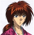 Kenshin Costume (2nd) from Rurouni Kenshin
